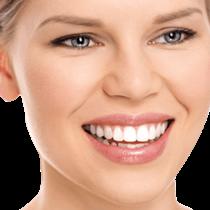 Ampliação! Clareamento dos dentes